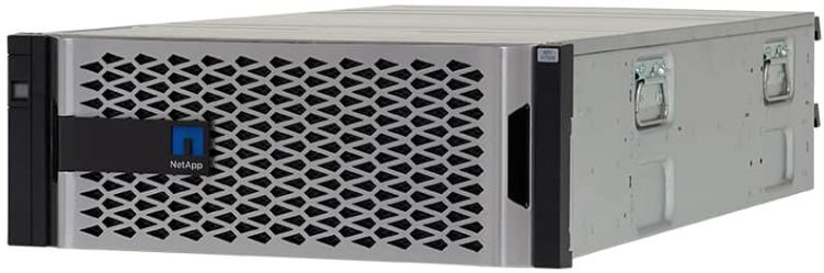 NetApp All Flash FAS (AFF) A300