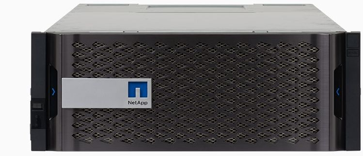 NetApp E2860