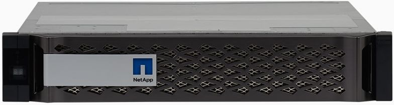 NetApp FAS2620 Hybrid-Flash Storage Systems