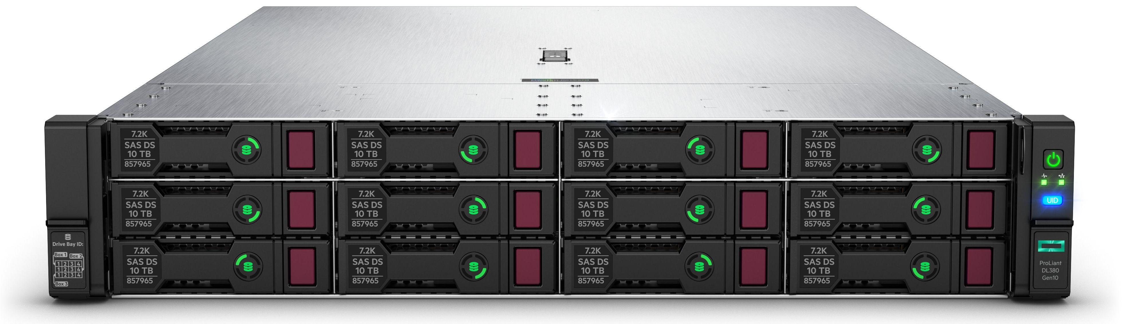 DL380 Gen10 12LFF