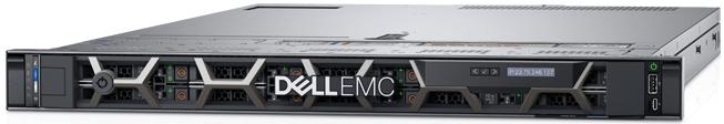 Dell R640