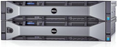 Dell Storage SC9000