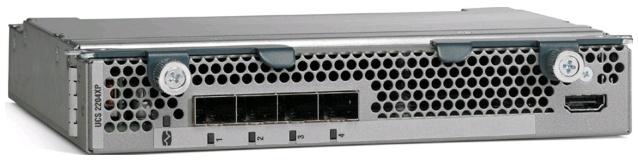 Cisco UCS 2204XP Fabric Extender
