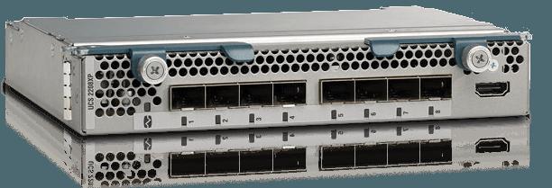 Cisco UCS 2208XP Fabric Extender