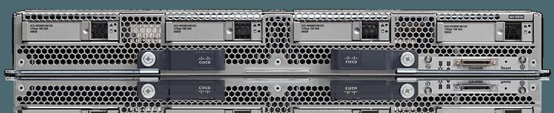 Cisco-UCS-B480-M5-Front