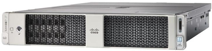 Cisco-UCS-C240-M5