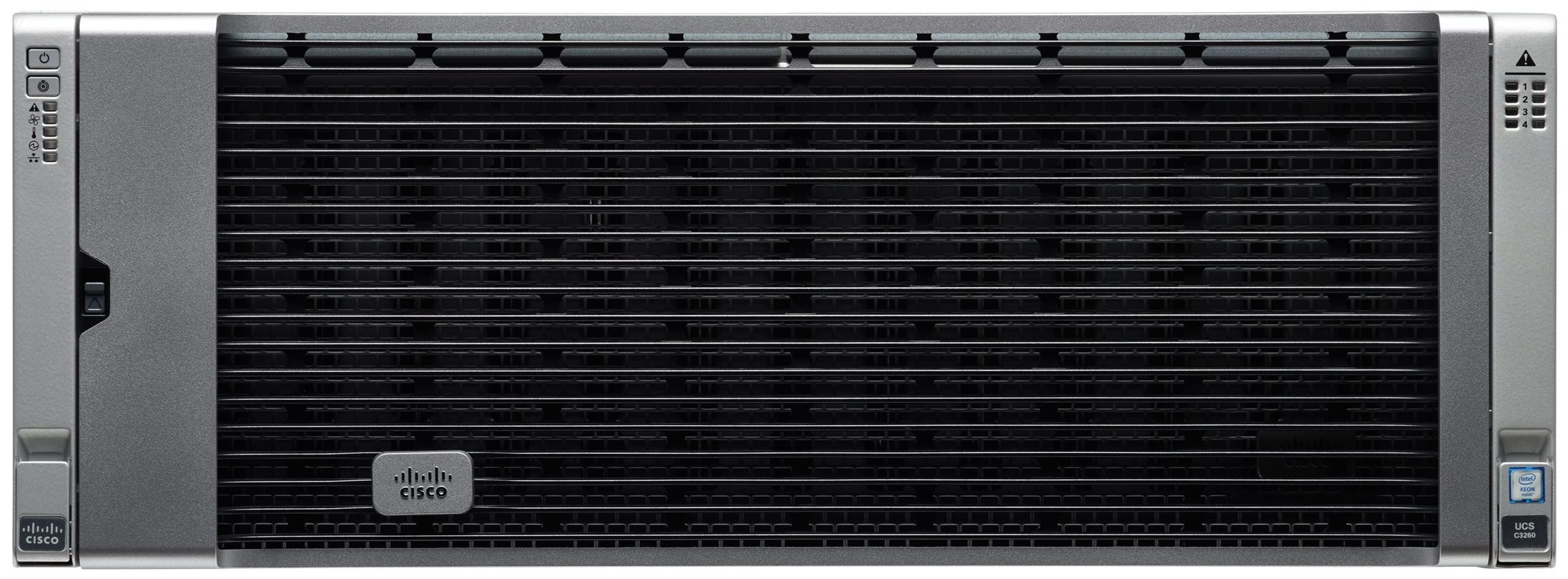 Cisco UCS C3260 Bezel