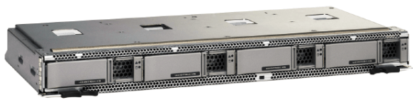 Cisco UCS C3260 Disk Expansion Module