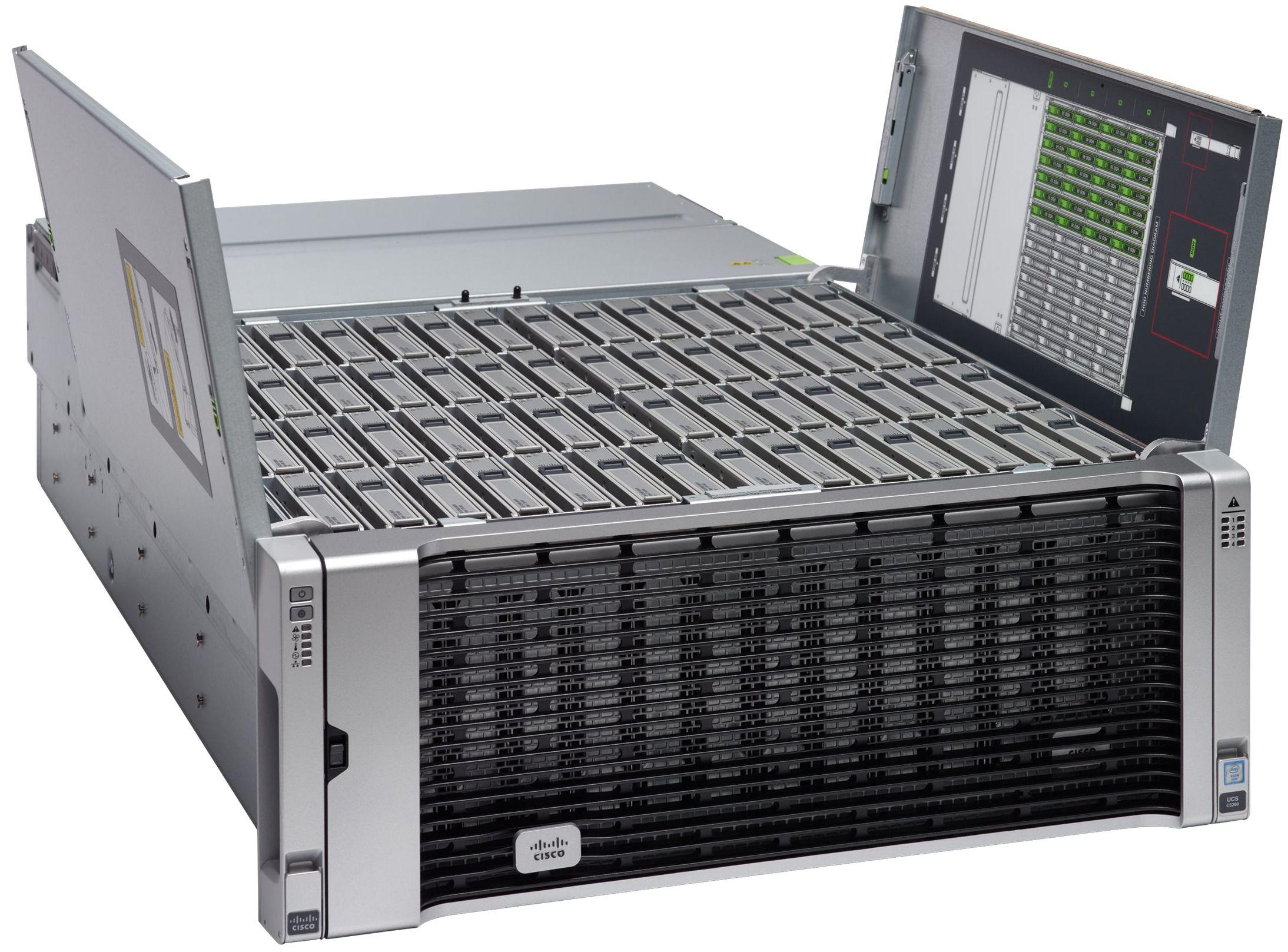 Cisco UCS C3260
