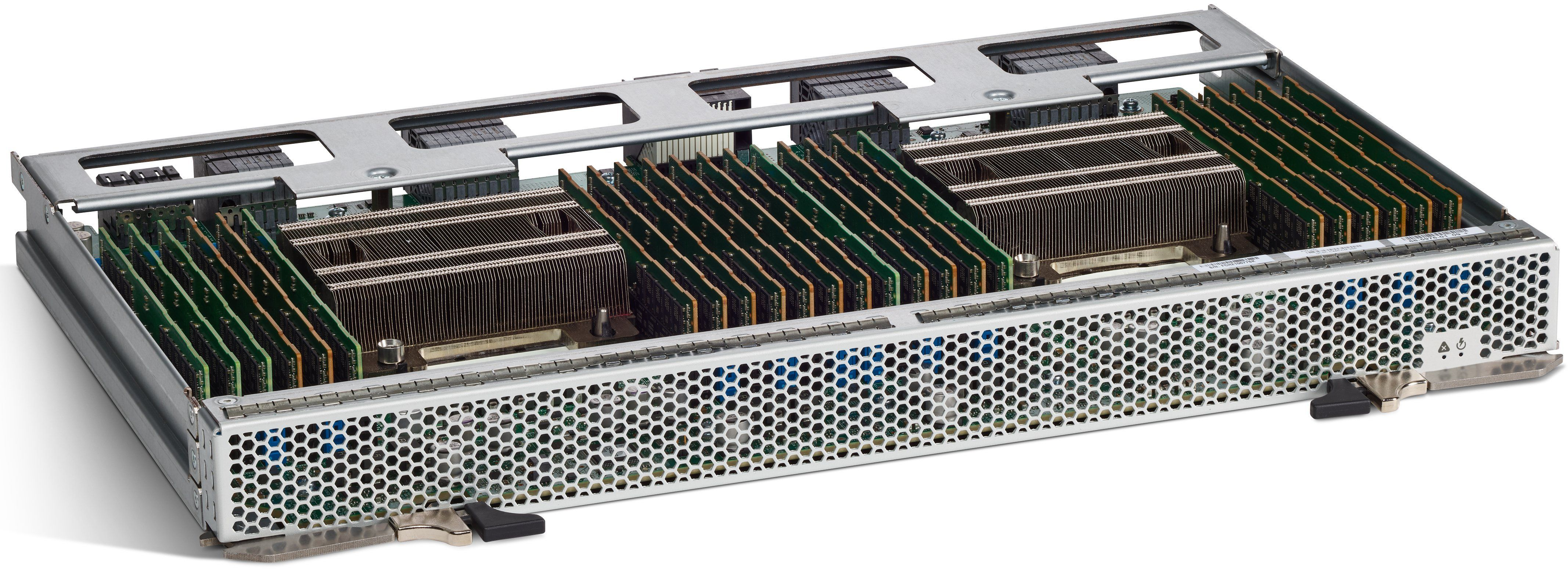 Cisco UCS C480 M5 CPU Node