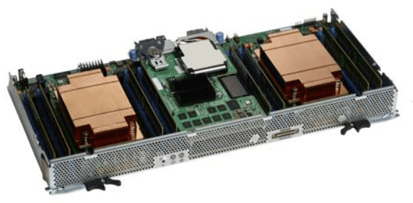 S3260 Server Node