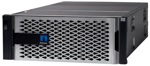 NetApp All Flash FAS (AFF) A700s