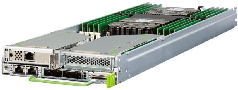 FUJITSU PRIMERGY Server CX2550 M4