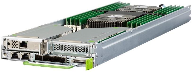 FUJITSU PRIMERGY Server CX2560 M4