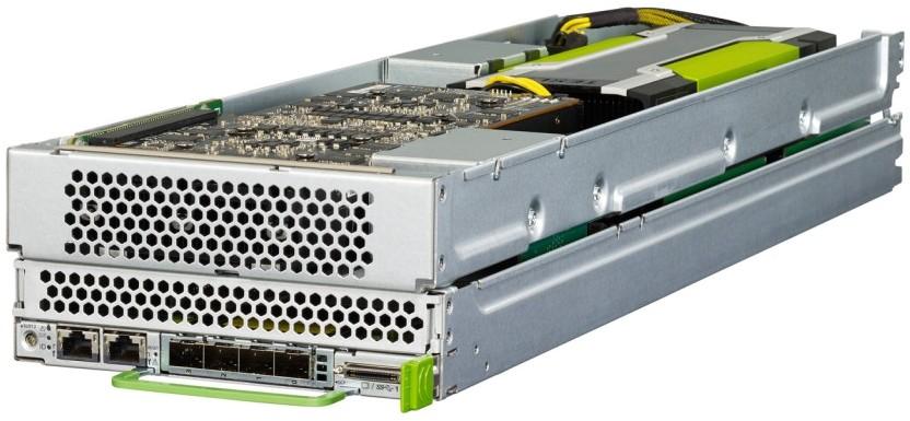 FUJITSU PRIMERGY Server CX2570 M4