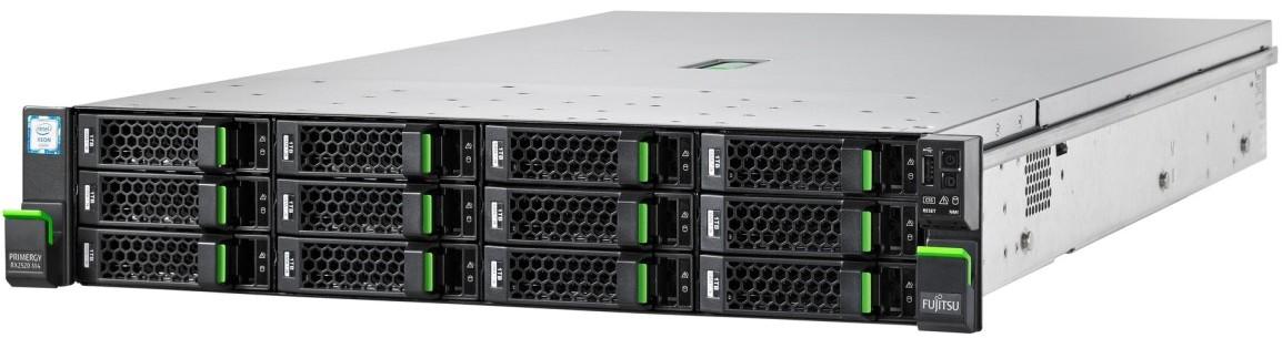 FUJITSU PRIMERGY Server RX2520 M4 LFF