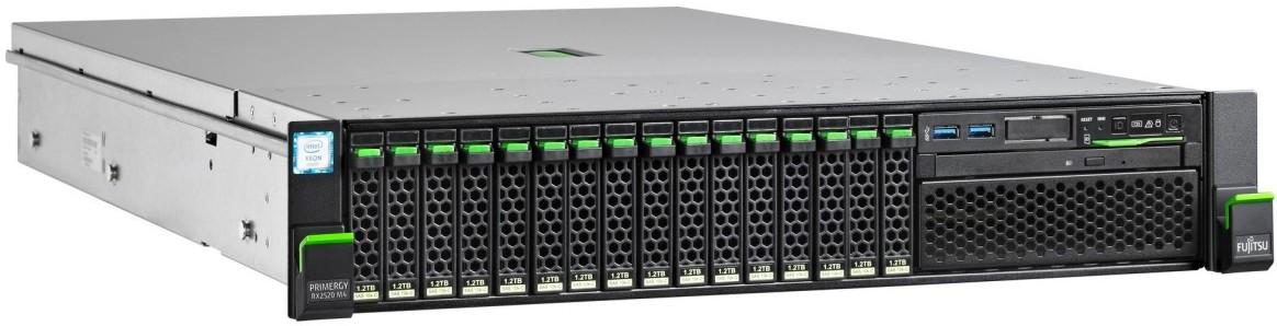 FUJITSU PRIMERGY Server RX2520 M4 SFF