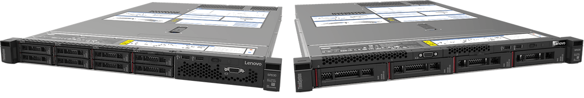 Lenovo ThinkSystem SR530 HDD