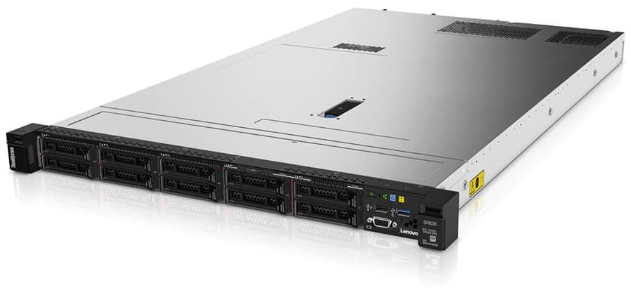 Lenovo ThinkSystem SR630