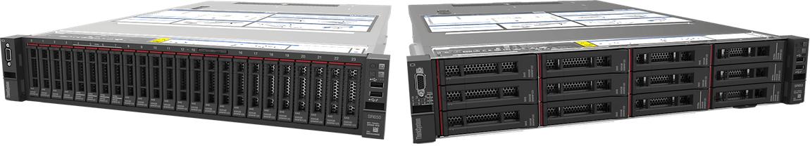 Lenovo ThinkSystem SR650 HDD