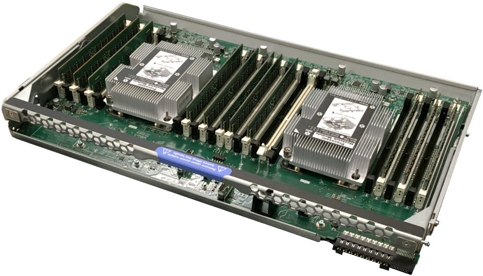 Lenovo ThinkSystem SR850 Processor and Memory Expansion Tray