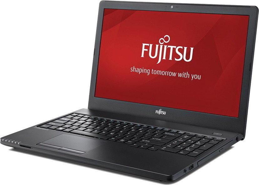 Fujitsu LIFEBOOK A555-2