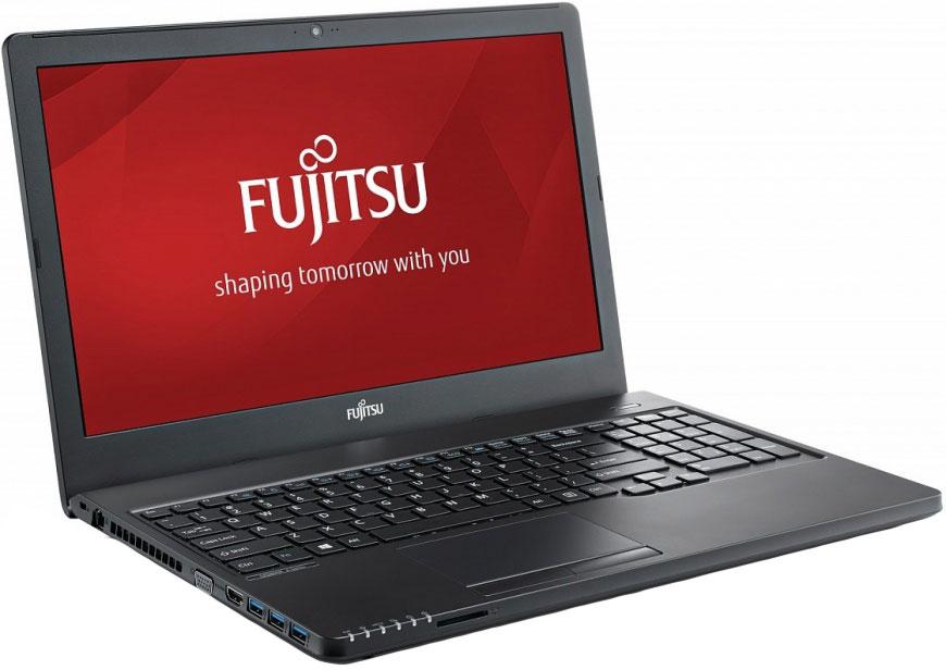 Fujitsu LIFEBOOK A555G-3