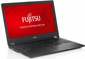Fujitsu LIFEBOOK U757-2