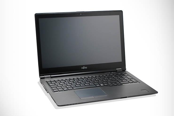 Fujitsu LIFEBOOK U758-2