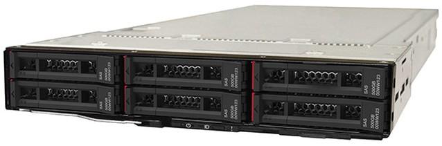Lenovo ThinkSystem SD530 Compute Node