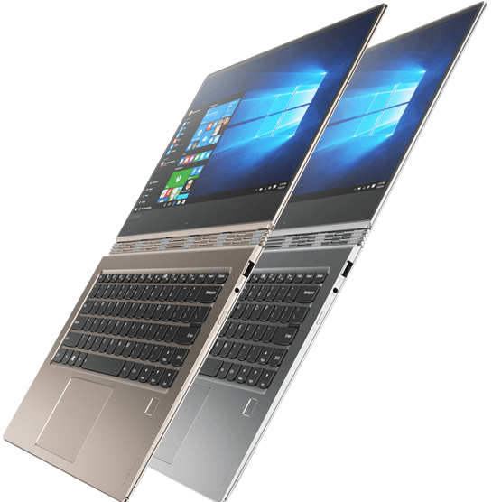 Ноутбук Lenovo Yoga 910 Glass -2