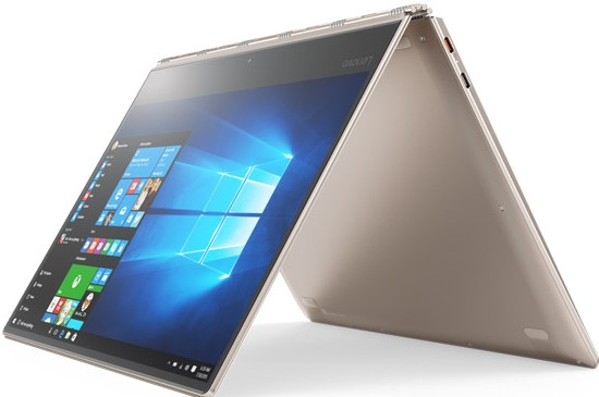 Ноутбук Lenovo Yoga 910 Glass-3