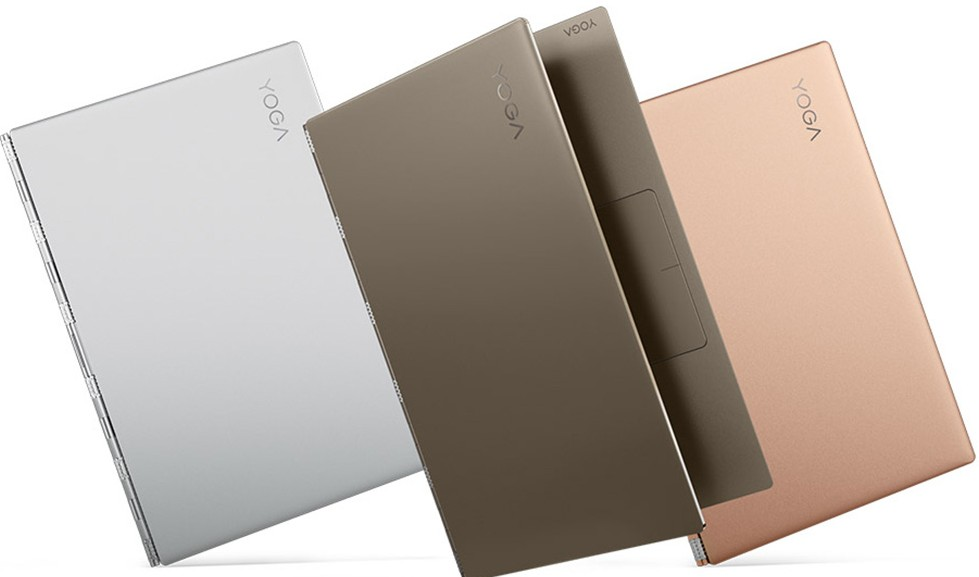 Ноутбук Lenovo Yoga920 13-2