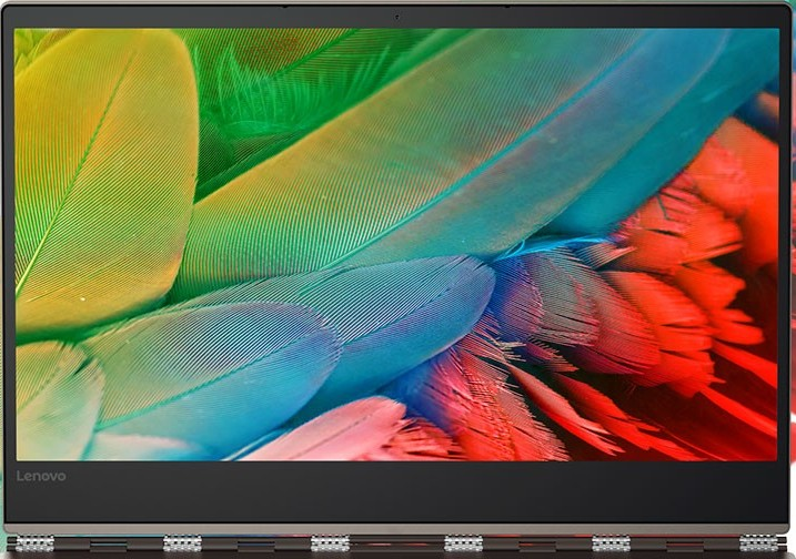 Ноутбук Lenovo Yoga920 13-3