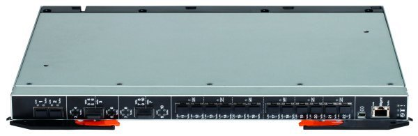 CN4093 10Gb Converged Scalable Switch