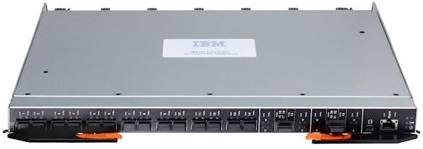 EN4093 10Gb Scalable Switch