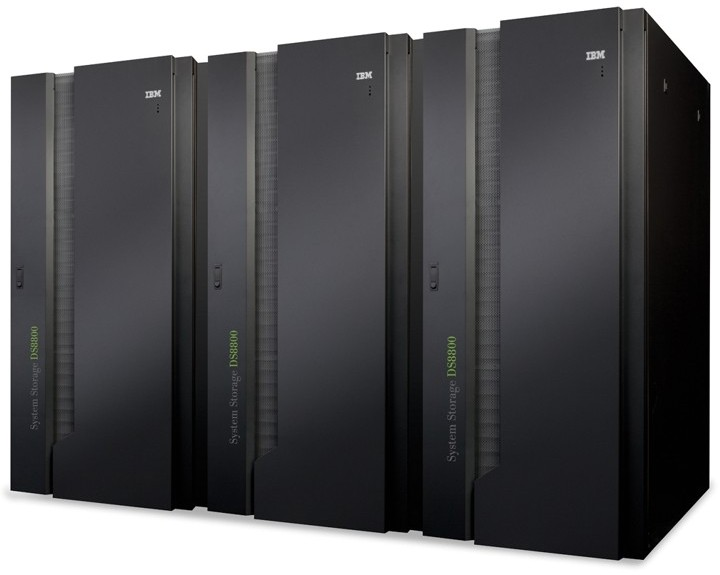 IBM DS8800