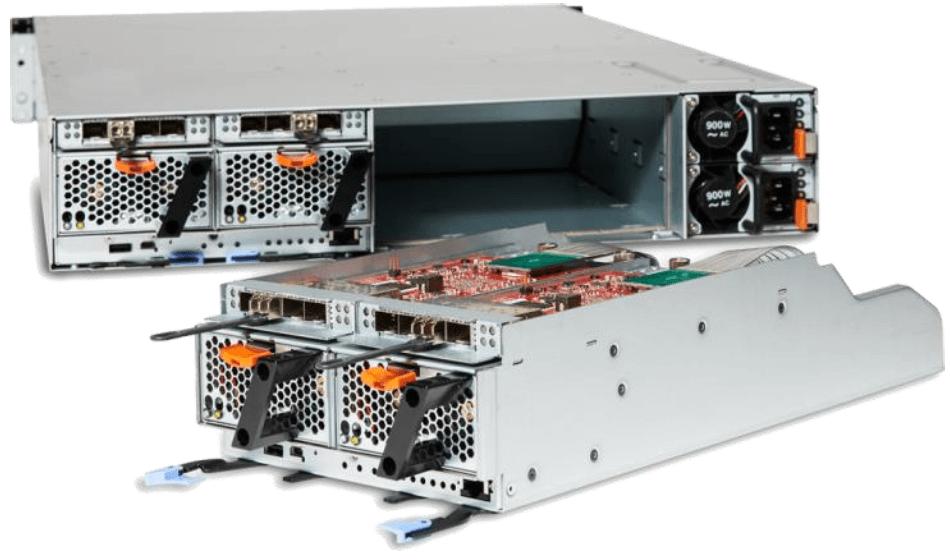 IBM FlashSystem 900 Canister