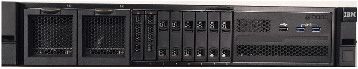 IBM FlashSystem V9000 AC3