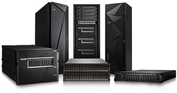 IBM Storage Family
