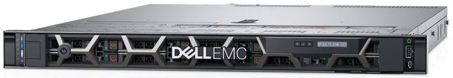 Dell EMC PowerEdge R6415