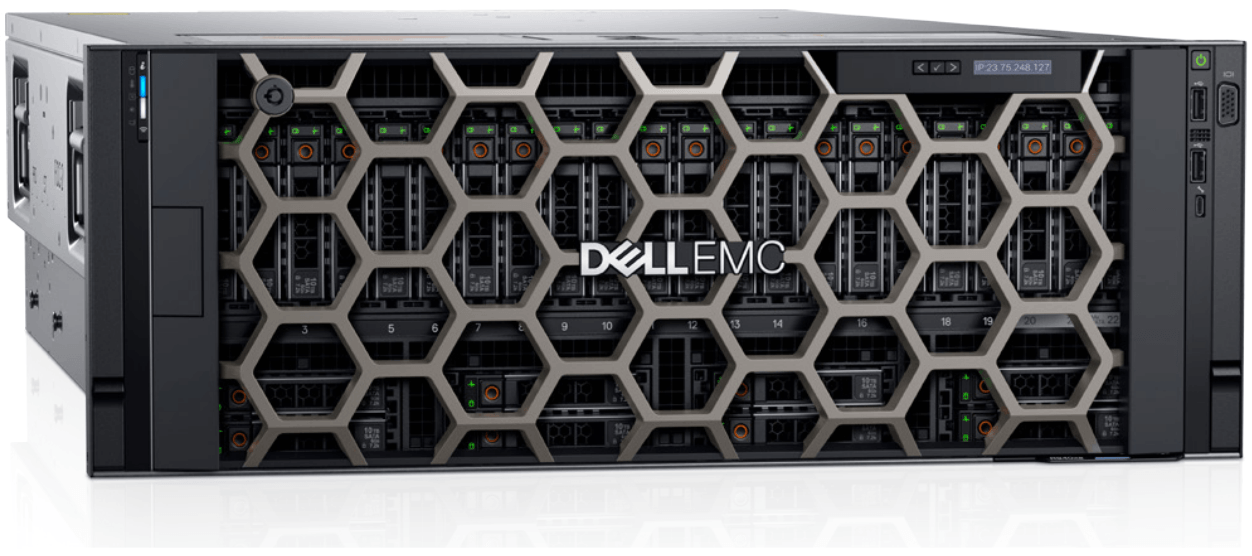 Dell EMC PowerEdge R940xa