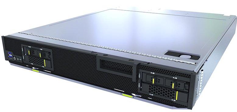 Huawei CH242 V5 Compute Node
