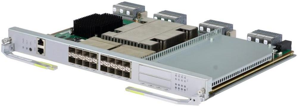 Huawei E9000 CX310 10GE Converged Switch
