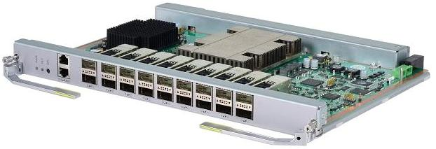 Huawei E9000 CX610 InfiniBand switch module