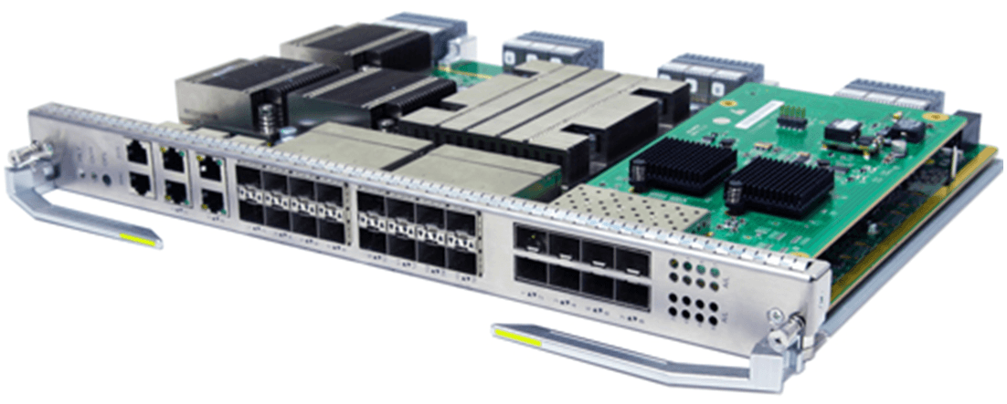 Huawei E9000 CX911 Multi-Plane Switch Module