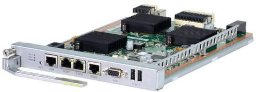 Huawei E9000 Converged Infrastructure Blade Server Chassis Device Management Module