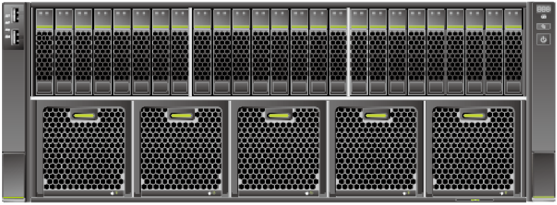 Huawei FusionServer 5885H V5 25SFF