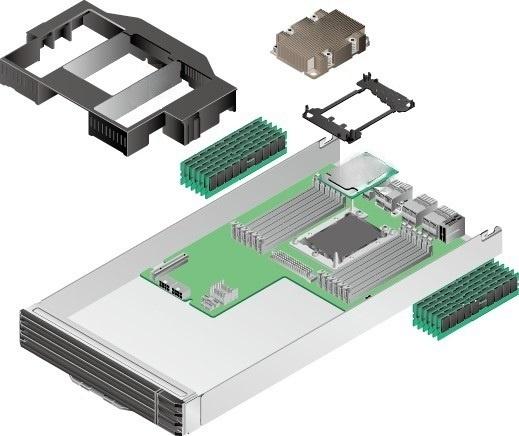 Huawei FusionServer 8100 V5 CM-A