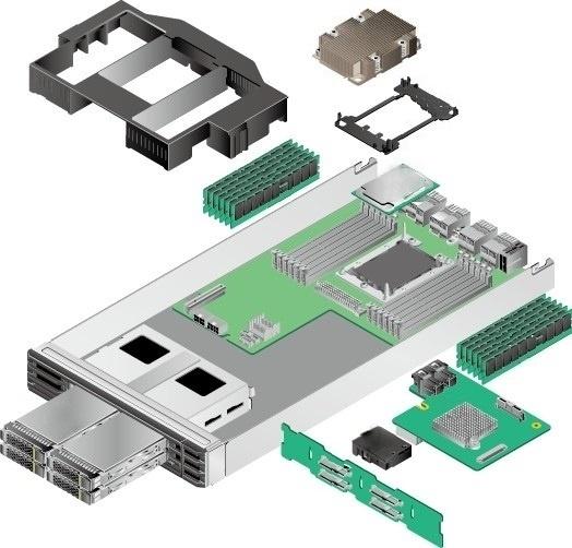 Huawei FusionServer 8100 V5 CM-B